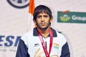 Olympic medal for India more important than personal glory: Wrestler Bajrang