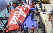 AirAsia plane crash caused by faulty component, crew action