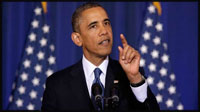 Obama vows to destroy ISIS to overcome terrorism threat