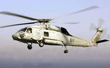 Indian Navy set to negotiate purchase of multi-role helicopters