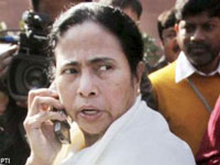 West Bengal polls: Mamata shows signs of weakening