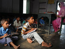 A transformational India needs to overhaul its education system