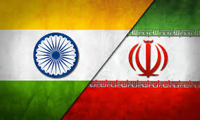 'Iran, India are key partners for peace'