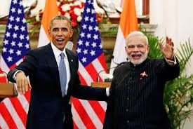 US, India on same page on nuclear deal: Official