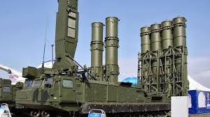 Russia offers Iran missile defence systems