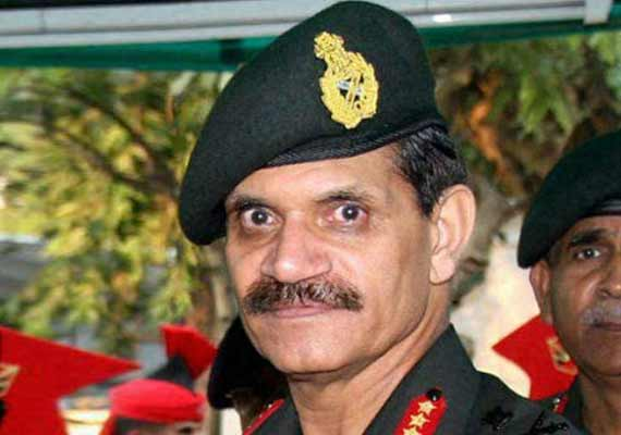 National security environment complex, unpredictable: Army chief