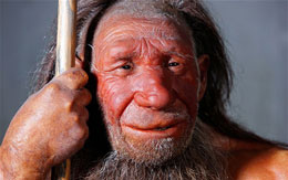 Smart  Neanderthals wore eagle talons as jewellery