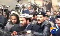 Brief jail term for Lakhvi after India's protest