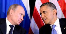 """US security strategy """"anti-Russia"""", says Moscow"""