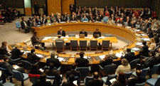 UN Security Council reform effort gets broad backing; China, Pakistan oppose move