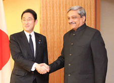 India-Japan to focus on maritime security