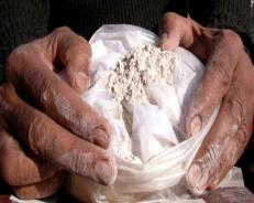 Man held in Delhi with heroin valued at Rs.20 lakh
