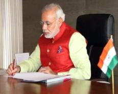 PMO declines information on people meeting Modi