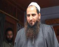 Masrat Alam booked for unlawful activities in Srinagar