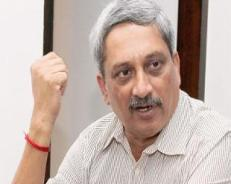 Parrikar visits South Korea to boost defence ties
