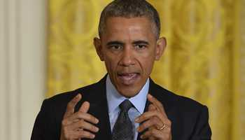 Obama discusses Yemen's situation with Saudi King