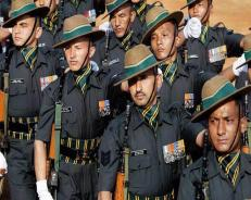First Gorkha Rifles marks 200 years of service