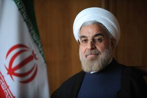 Iran's dependence on oil hitting record low: Rouhani