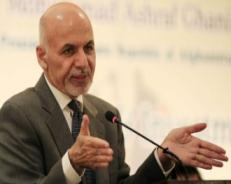 Afghan president arriving on three-day visit to India