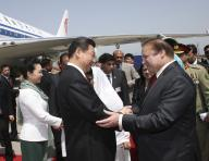 Chinese investment in Pakistan neither loan nor grant: Sharif