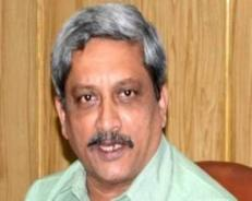 Preliminary study underway on helicopter unit in Goa: Parrikar
