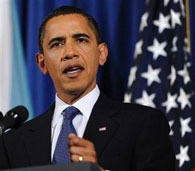 Is Obama planning to  invade  Texas?