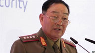 North Korea s defence chief publicly executed