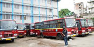 Bus service between northeastern states and Kolkata via Bangladesh soon