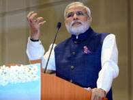 India, Pakistan evacuated each other s nationals from Yemen: Modi