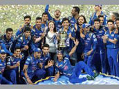 Mumbai Indians to celebrate IPL victory at Wankhede