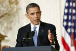 Obama will not seek Supreme Court protection on immigration measures