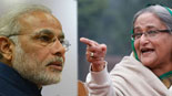 Modi, Hasina may jointly open  border haat