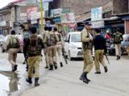 Kashmir guerrillas  latest target - mobile phone operations