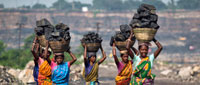 Indians marginal polluters, so why cut coal? (Special to IANS)