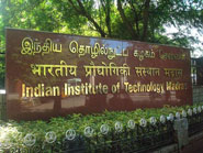 Not against student s freedom of expression: IIT Madras
