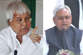 RJD in dilemma after Congress, NCP back Nitish