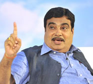 Gadkari s plans for 1,100 islands, 300 light houses, 101 rivers