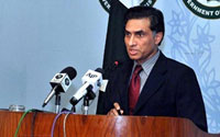 Will not sign nuclear NPT: Pakistan