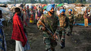South Sudan: Worsening situation worries UN, India