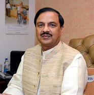 No saffronisation, government wants to bring in new talent: Culture Minister Mahesh Sharma