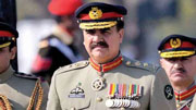 Ties with New Delhi will improve: Pakistan Army chief