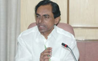 Naidu can t escape from law: KCR