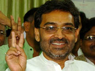 BJP ally wants Upendra Kushwaha as Bihar CM nominee