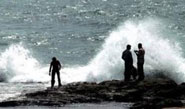 Fishermen warned about rain, strong winds off Karnataka coast