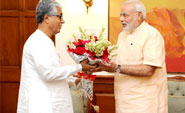 PM, Tripura CM to discuss special status for northeastern states