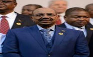 South Africa to probe Sudanese president s departure