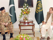 Pakistan to continue military operations unhindered