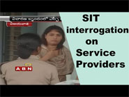 Phone tapping: More service providers appear before Andhra SIT