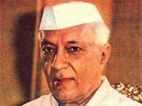 Nehru didn t want Rajendra Prasad as president : book