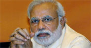 Emergency was India s darkest period, says Modi